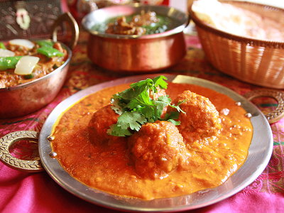 Exotic food in taipeitandoor indian restaurant with the love of home the owner hopes that he can share ancient indian cuisine culture with taiwanese because he insists to maintain typical indian flavor forumfinder Choice Image